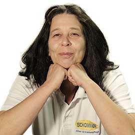 Annette Seywert